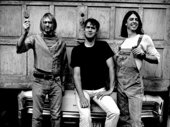 Nirvana by Anton Corbijn
