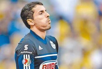 Saprissa refuerza la portería con el mexicano Luis Michel
