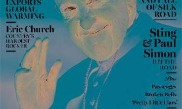 Photo of El Papa Francisco es la nueva portada de la revista Rolling Stone