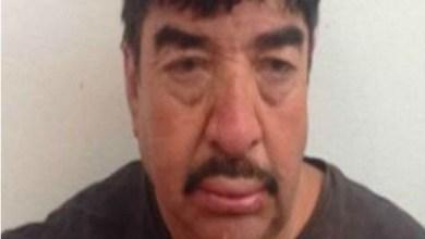 Antonio Magaña Pantoja medio hermano del Chayo y primo de Kike Plancarte