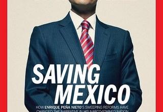 Time Peña Nieto