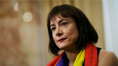 SOCHI: Comité Olímpico respaldó expulsión de activista gay