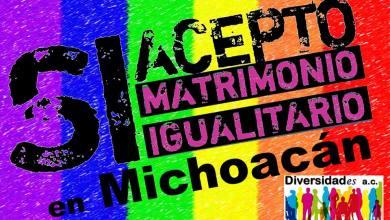 comunidad gay michoacana
