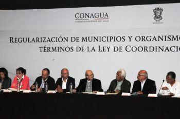 fausto vallejo condona deudas a municipios