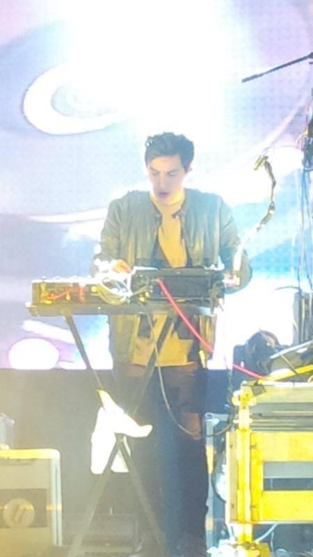 Gil Cerezo de DJ / Morelia Martínez