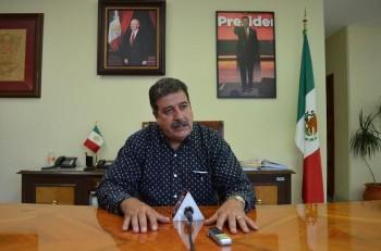 orozco dirigente del PRI Michoacán