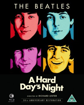 Beatles hard night