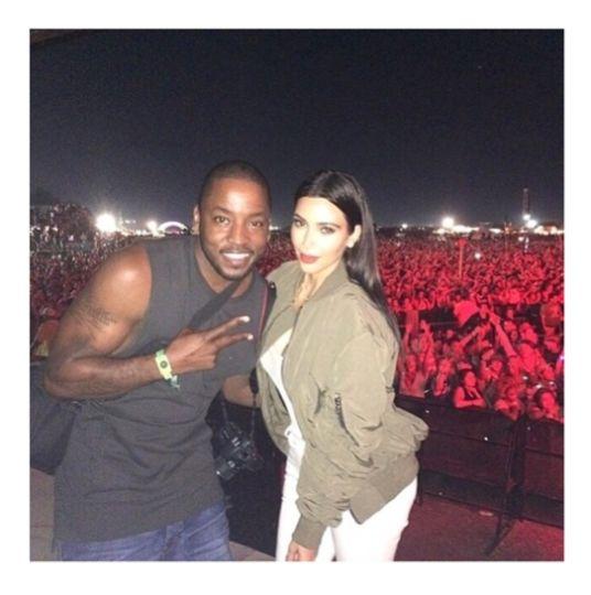 Kardashian Bonnaroo