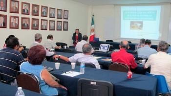 capacitación peritos Michoacán