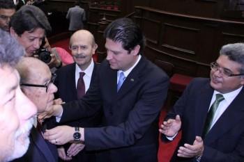 condecoración Melchor Ocampo Congreso del Estado 3