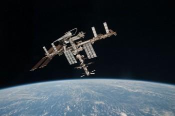 imagen desde el espacio