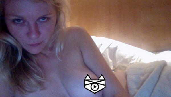 kirsten dunst desnuda 1