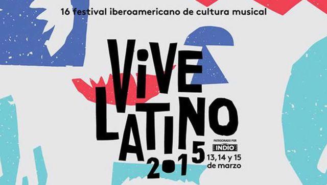 Vive Latino 2015 #VL15