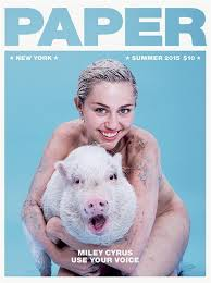 Miley-cerdo