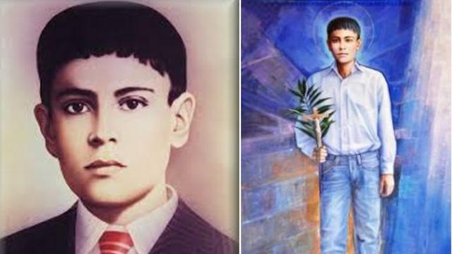 José-Sánchez-del-Río-niño-Sahuayo-Michoacan-canonizado