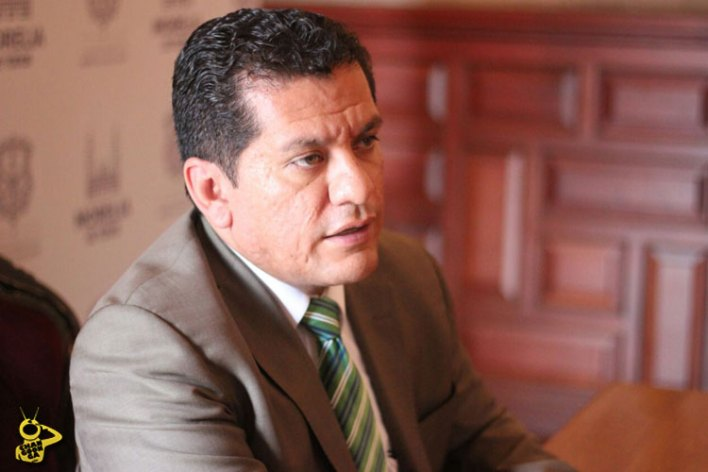 Alberto-Gabriel-Guzman-Diaz-Tesorero-Municipal-Morelia