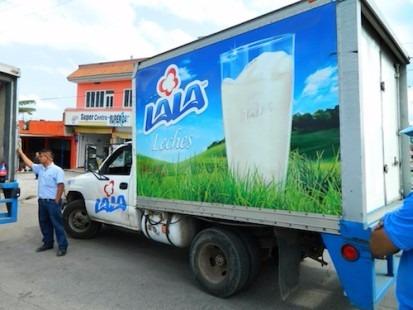 CHILCHOTA Comuneros despojan a chofer de Lala de una camioneta, luego la entregan
