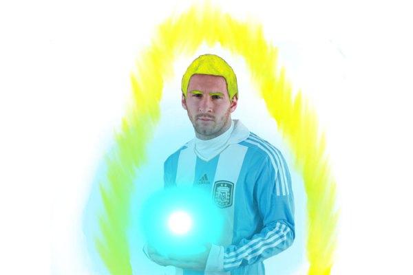 Messi-Saiyajin-meme