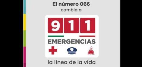 911 michoacan