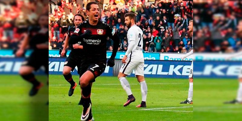 """Confirman Fichaje Del Javier """"Chicharito"""" Hernández Al West Ham"""