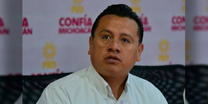 Carlos-Torres-Piña-PRD-Michoacan
