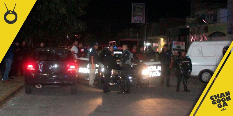 #Morelia Hay Dos Detenidos Tras Asesinato De Instructor De Gym