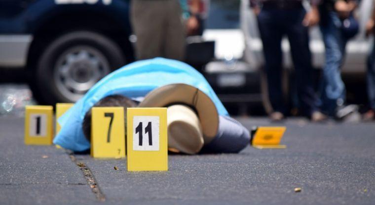 Asesinato Javier Valdez periodista