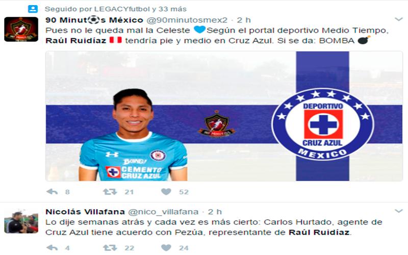 Raul-Ruidíaz-Cruz-Azul