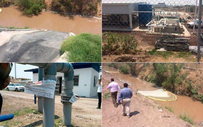Profepa-Clausura-Planta-De-Lala-Por-Contaminar-Río