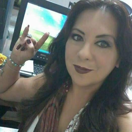 Lady Chacal maestra Monterrey sexo