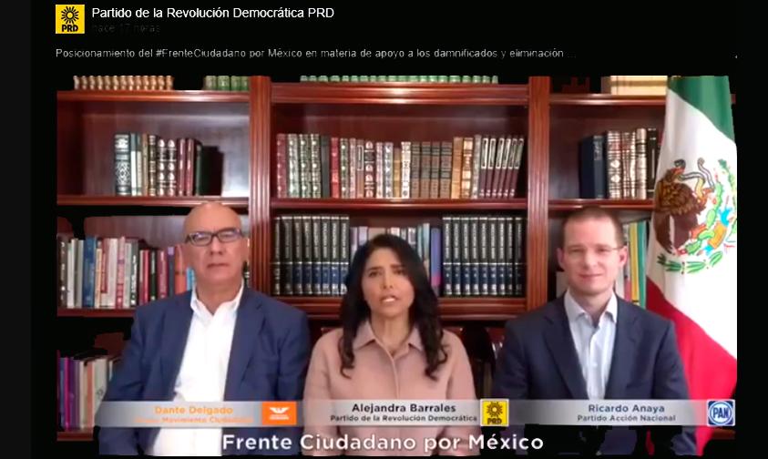 Frente-Ciudadano-por-México-sismo