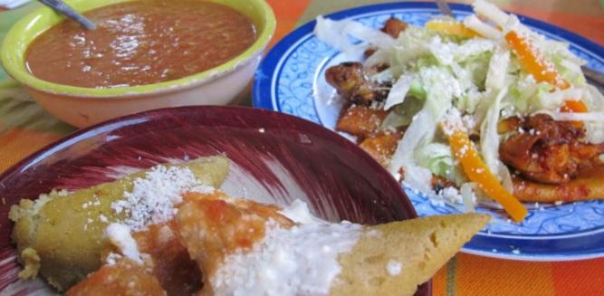 #Morelia YOMMY Anuncian Festival De La Enchilada Y la Corunda