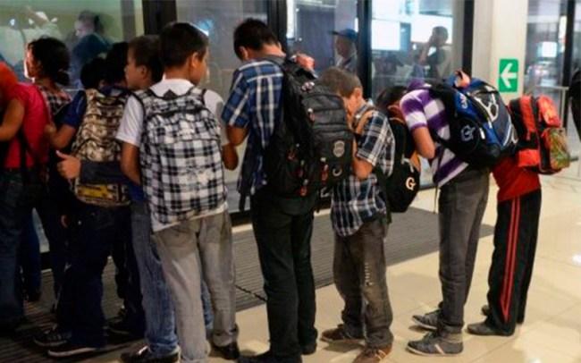 niños-michoacanos-deportados-Estados-Unidos