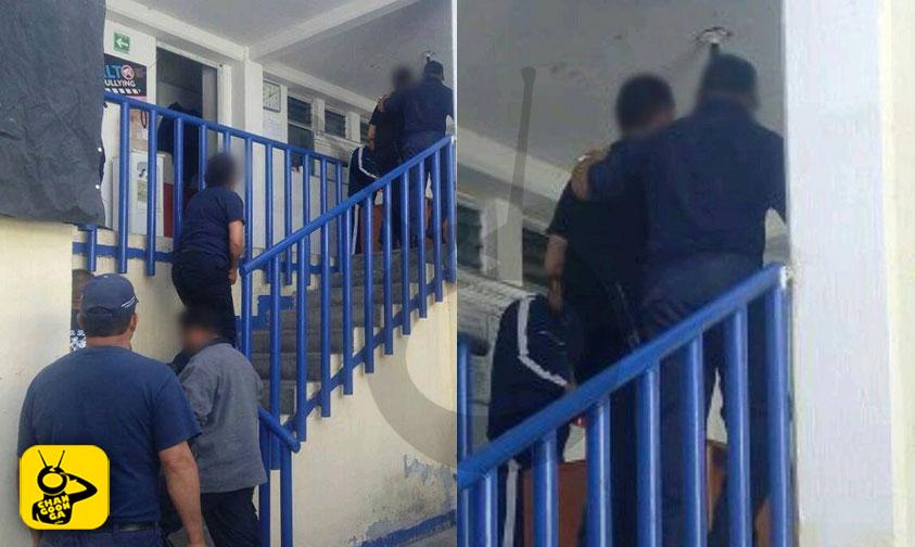 #Michoacán Vinculan A Proceso A 5 Polis De Cd. Hidalgo