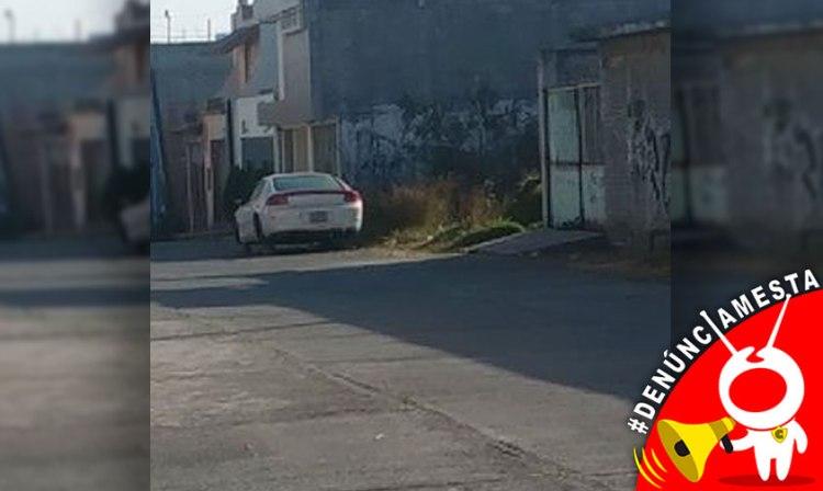 Denunciamesta-carro-abandonado