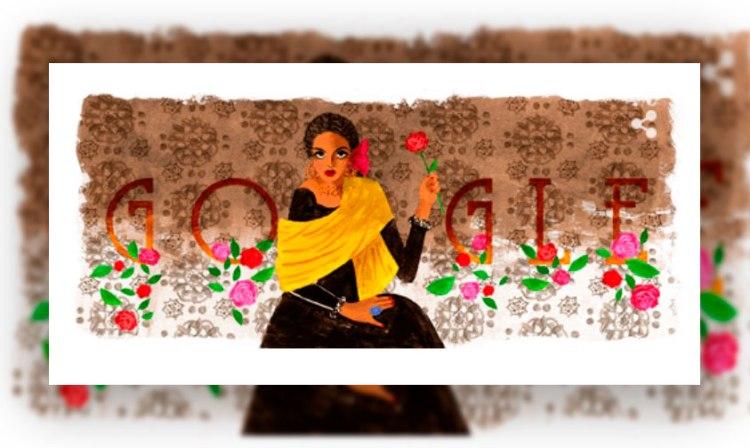 Katy-Jurado-Google-doodle
