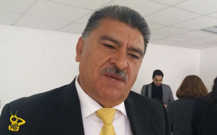 Ivan Madero