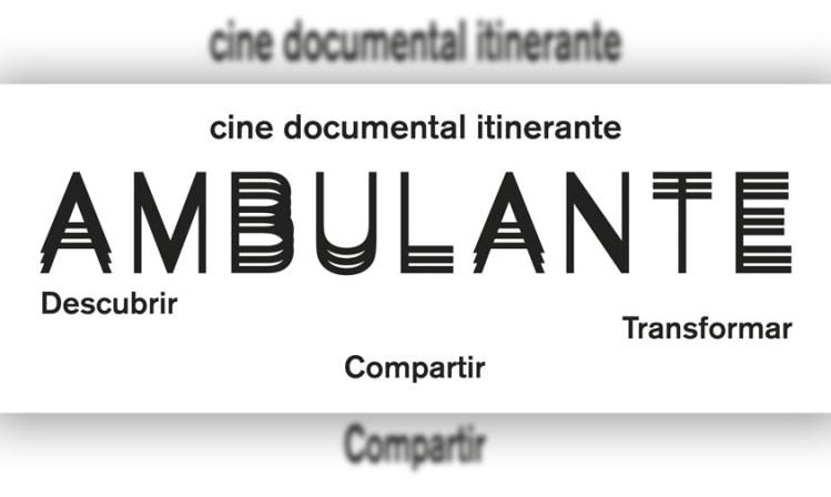 Ambulante cine