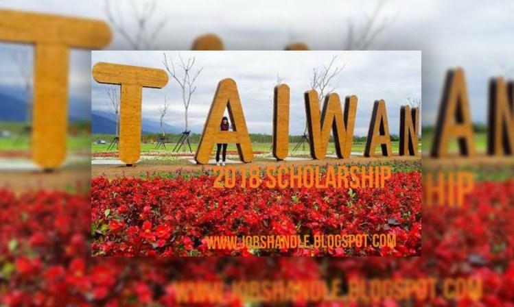 Taiwan beca