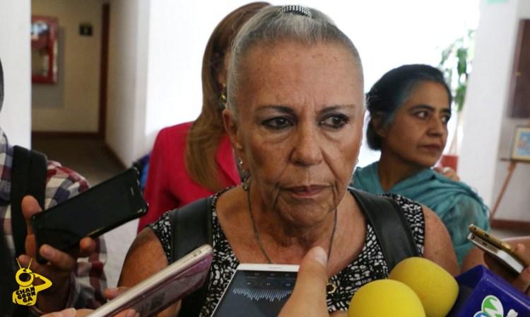 Teresa Ulloa Ziaurriz