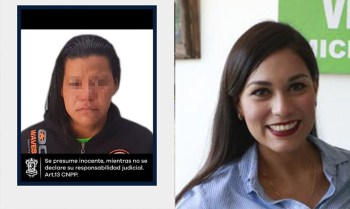 Maribel Barajas Cortés asesinato
