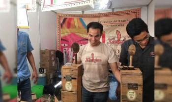 cerveza artesanal Michoacán