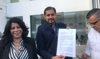 denuncia jeringas reutilizadas hospital Lázaro Cárdenas Michoacán