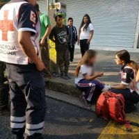 ZAMORA Estudiante es atropellada por motocicleta (5) (1)