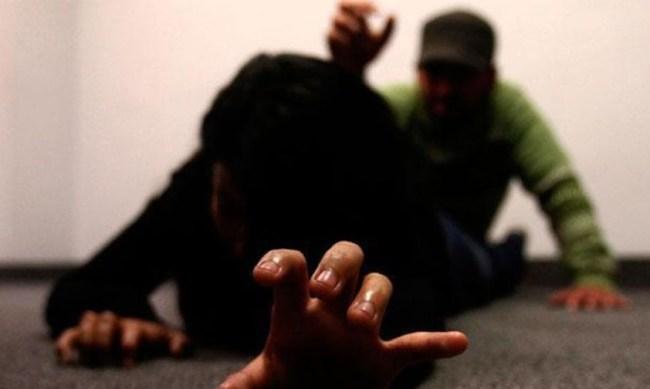 violencia mujer alcohol Saltillo