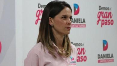 Photo of Daniela De Los Santos Señaló Que Remonta En Las Encuestas