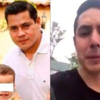 candidato independiente asesinado Aguililla