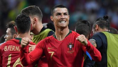 Photo of Lo Vuelve Hacer Cristiano Ronaldo Con Su Cuarto Gol Anotado En El Mundial