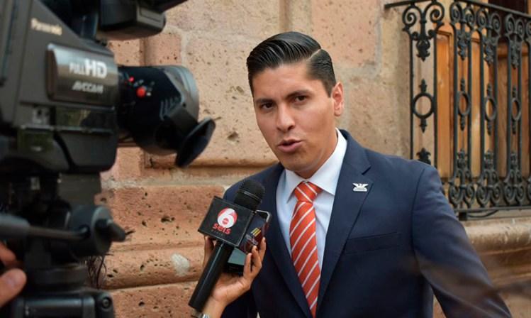 Javier Paredes Buenavista