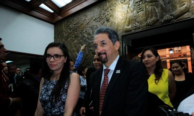 Medardo Serna González nicolaitas